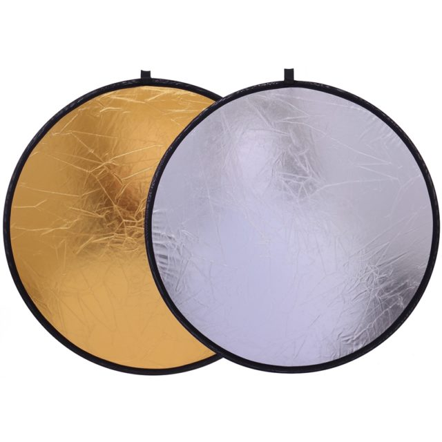 Foldable Photo Light Reflector