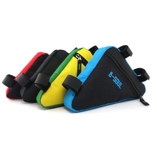 Waterproof Triangle Bike Bag