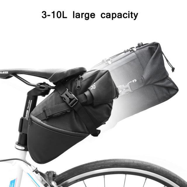 Waterproof Storage Cycling Bags
