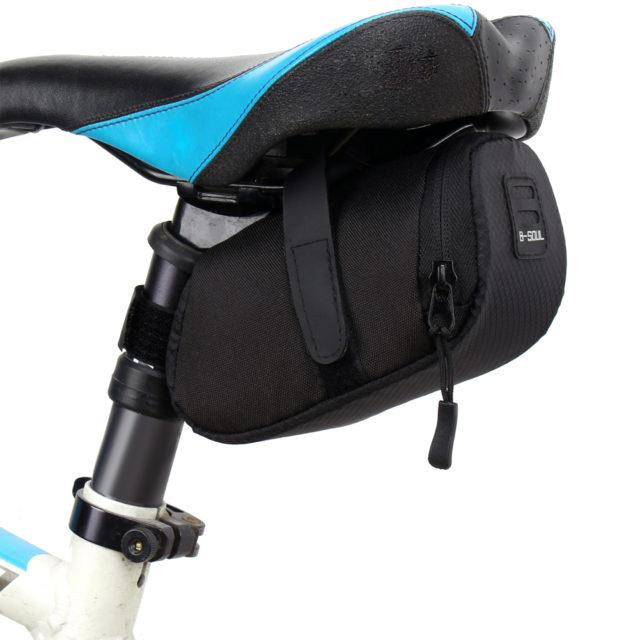 Waterproof Nylon Bicycle Bag