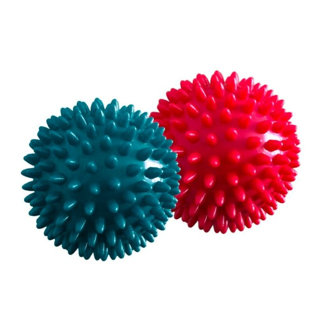 Relaxation and Massage Fitness Ball