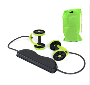 Multifunctional Sport Roller Wheel With Mat