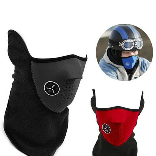 Warm Sport Windproof Face Mask