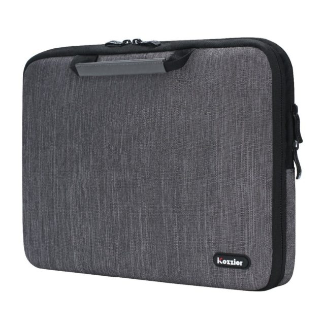Spacious Bag for MacBook Laptops and Electronic Accessories