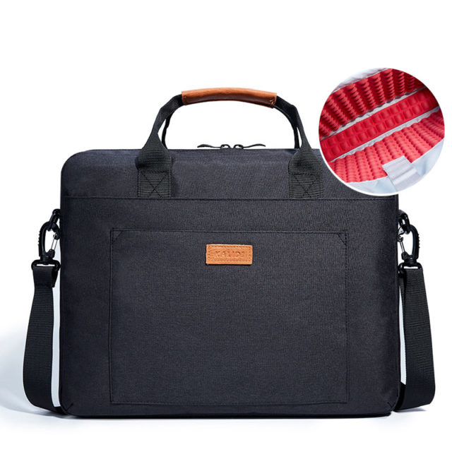 Spacious Bag for Laptop Computers